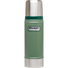 Stanley Classic Vacuum Borraccia 470ml, green